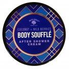 Body Souffle Coconut + Wild Berries After Shower Cream 5fl oz (147.8ml)