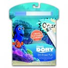 National Design Disney's Finding Nemo Dri-Erase Fun Activity Set