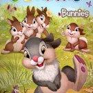 Colortivity Disney Bunnies - Coloring & Activity Book - Bunny Buddies