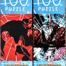 Marvel Spider - Man - 100 Piece Jigsaw Puzzle (Set of 2) - v5
