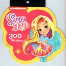 Sunny Day 300 Stickers