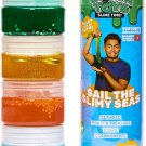 Craft City Guava Toys Pre Made Slimy Seas Scented Slime | 4 Pack | Pre Made Slime