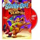 Scooby Doo! Music of the Vampire (DVD) dv 007