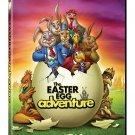 The Easter Egg Adventure (2005) DVD dv 007