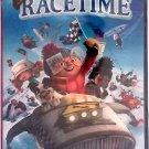 RACETIME: Kids DVD