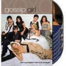 Gossip Girl: Season 2 DVD
