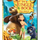 Jungle Book: The Movie DVD