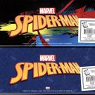 Marvel Spider-Man - Metal Tin Case Pencil Box Storage