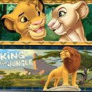 Disney The Lion King - Metal Tin Case Pencil Box Storage