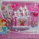 Disney Princess Beauty Kit (Styles May Vary)