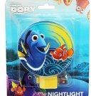 Disney Pixar Finding Dory Nemo Night Light