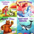 The Storybook Series - Children's Book (Set of 4 Books)
