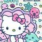 Hello Kitty - Jumbo Coloring & Activity Book