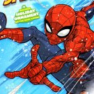 Marvel Spider-Man - Jumbo Coloring & Activity Book
