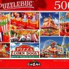 County Fair - 500 Jigsaw Puzzle
