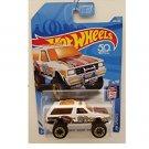 Hot Wheels Chevy Blazer 4 X 4 HW Sports 50TH Anniversary Edition 6/10 In Series