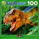 T-Rex - 100 Piece Jigsaw Puzzle