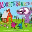 Monstergarten Book