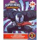 Marvel Super Hero Adventures - 24 Pieces Jigsaw Puzzle - v6
