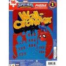 Marvel Super Hero Adventures - 16 Pieces Jigsaw Puzzle - v9