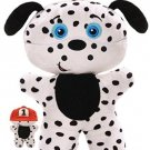 People Pet Heroes 5 Inch Plush - Firefighter