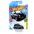 Hot Wheels 2018 50th Anniversary HW Speed Graphics '85 Honda City Turbo II 190/3 hw 001