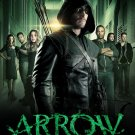 Arrow: Heroes and Villains. Book