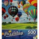 Puzzlebug Ballooning Skies 500 pieces