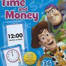 Disney Learning Time and Money