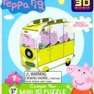 Peppe Pig 3D Puzzle Ages 6+ 19 Pieces