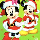Disney Mickey Friends - Christmas Edition Holiday - Jumbo Coloring & Activity Book - Share the Cheer