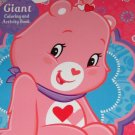 Care Bears Hugs & Kisses! 96 Pages ~ Share Bear