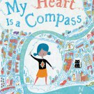 My Heart Is a Compass . Book