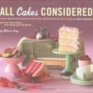 All Cakes Considered. Book