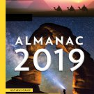 National Geographic Almanac 2019: Hot New Science - Incredible Photographs. Book