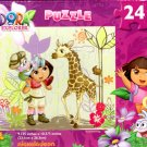 Dora the Explorer - 24 Pieces Jigsaw Puzzle - v7