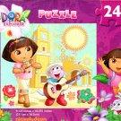 Dora the Explorer - 24 Pieces Jigsaw Puzzle - v8