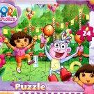 Dora the Explorer - 24 Pieces Jigsaw Puzzle - v10