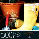 Garden Tools - 500 Piece Jigsaw Puzzle