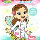 A Paint with Water - Butterbean`s Cafe - Fairy Pretty Painting - Coloring Books