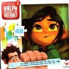 Disney Ralph Breaks The Internet - 48 Pieces Jigsaw Puzzle - v1
