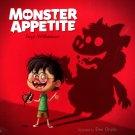 Monster Appetite - Children's Book