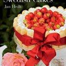 Swedish Cakes Hardcover Book