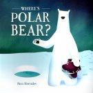 Where`s Polar Bear? - Children's Book