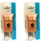 Broadway Colors (1) Color Correcting Face Primer BCFP02080 (Set of 2)