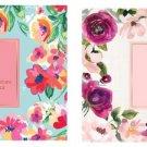 CrownJewlz Christian Floral Prayer & Scripture Cards, 2 Assorted Sets (20 ct Each)