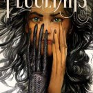 The Peculiars Paperback Book