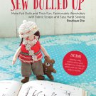 Sew Dolled Up Paperback Book