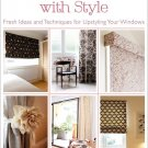 Window Treatments with Style: Book