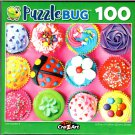 Cute Cupcakes ll - 100 Piece Jigsaw Puzzle